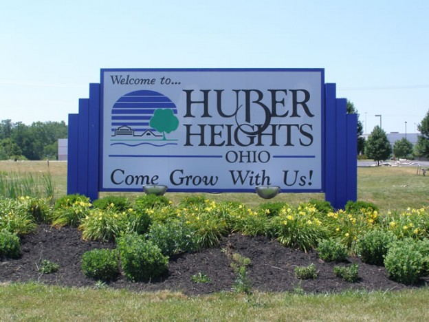 Huber Heights Devalued Again